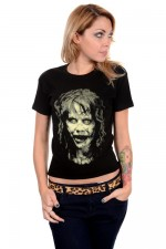 ABZ434 Exorcist Girls Tee