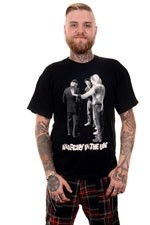 BBF441 Anarchy In the UK Mens Tee