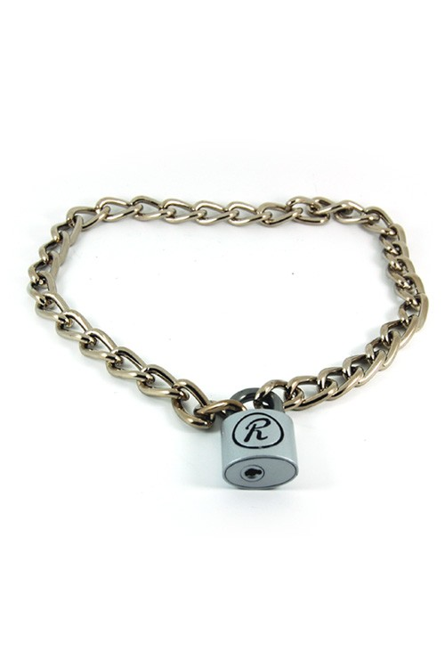 DEC155 SID R Medium Chain Choker